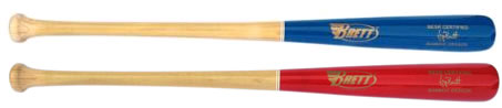 Brett Bros Youth Bamboo Dragon Wood Bat