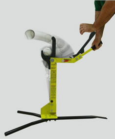 Instructor Ultimate Pitching Machine