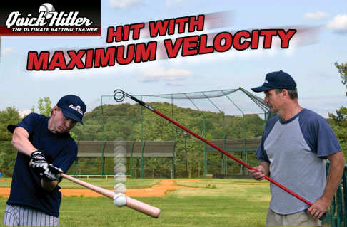Quick Hitter Batting Aid