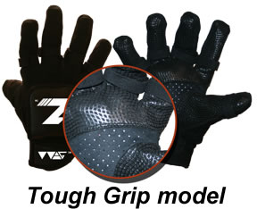 Tough Grip Weighted Agility Gloves