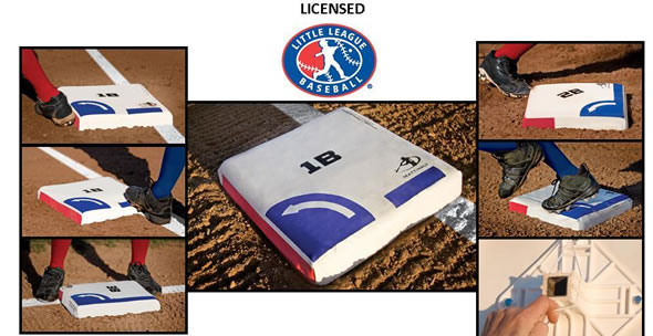 Mattingly Training Base Covers