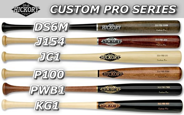 Old Hickory Custom Pro Series