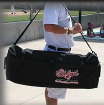 The Bench Coach Dugout Organizer