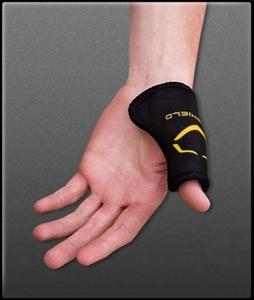 Evoshield Baseball Catcher S Thumb Guard Hittingworld Com