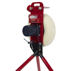 Firstpitch Original Baseball Softball Pitching Machine