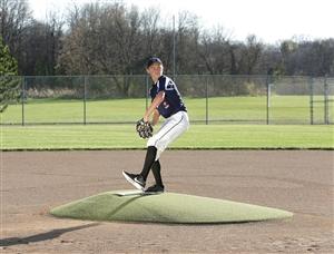 Portolite 10 Quot Indoor Outdoor Game Pitching Mound