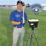 Personal Pitcher PRO Pitching Machine