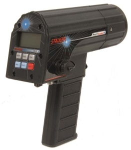 Stalker Pro Ii Baseball Radar Gun Hittingworld Com
