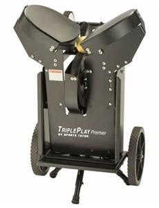 Triple Play Premier 3 Wheel Softball Pitching Machine