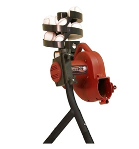 heater pitching machine replacement parts