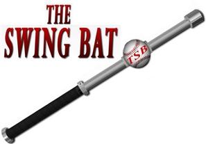 The Swing Bat Hitter S Training Bat Hittingworld Com