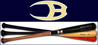 Birch Bats Wood Baseball Bats | HittingWorld com