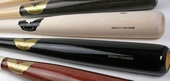 SamBat Maple Wood Baseball Bats