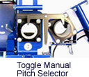 Toggle Manual Pitch Selector