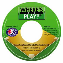 Where's the Play CD