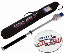 Absolute Swing Bat Baseball Training Aid Hittingworld Com