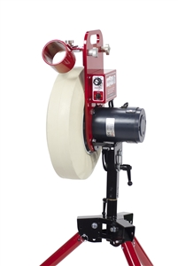 Firstpitch Xl Baseball Softball Pitching Machine